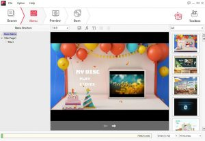 DVD Creator 1 With Serial Key Full Version Free Download