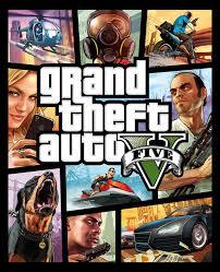 Grand Theft Auto v Reloaded Full Pc Game Crack