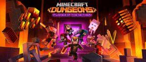 Minecraft Dungeons Full Pc Game Crack
