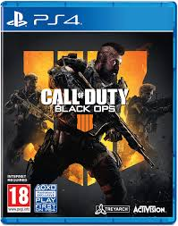 Call Of Duty Black Ops 4 Full Pc Game Crack