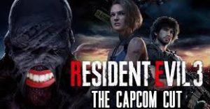 Resident Evil 3 Full Pc Game Crack